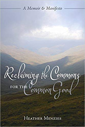 Reclaiming the Commons for Common Good